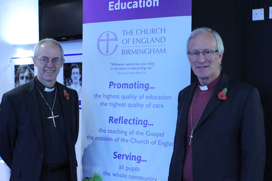 Church Schools calling within modern, multi-faith Britain